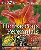 Herbaceous Perennials (Hillier Gardener's Guide)