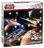 Revell 01001 Star Wars - Calendario de adviento para montar una maqueta