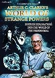 Arthur C. Clarke's World of Strange Powers: The Complete Series [DVD]