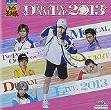 ミュージカル「テニスの王子様」10周年記念コンサート Dream Live 2013を試聴する