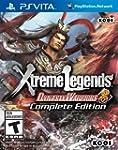 Dynasty Warriors 8 Xtreme Legends Com...