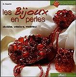 echange, troc G Caserini - Les bijoux en perles