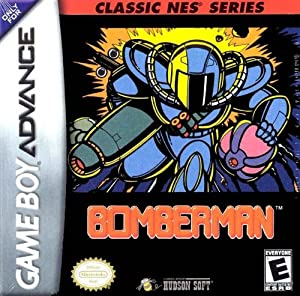 Bomberman - Game Boy Advance