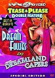 echange, troc Dream Follies & Dreamland Capers [Import USA Zone 1]