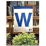 MLB Chicago Cubs WCR61118081 Garden Flag, 11