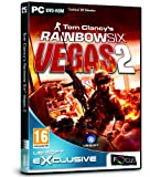 Tom Clancys Rainbow Six Vegas 2 (PC DVD)