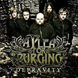 Depravity by A Plea for Purging (2009) Audio CD