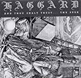 And Thou Shalt Trust the Seer by Haggard (2013-05-04)