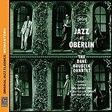 Jazz at Oberlin (Original Jazz Classics Remasters)