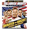 Talladega Nights: The Ballad of Ricky Bobby [Blu-ray] (Bilingual)