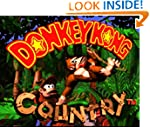 Donkey Kong Country - Game Guide - Ch...