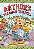 echange, troc Arthur Terrible Teasers [Import USA Zone 1]