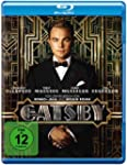 Der gro�e Gatsby [Blu-ray]
