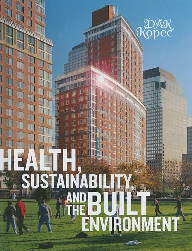Health, Sustainability and the Built Environment