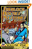 Sherlock Holmes Mysteries by I.A. Watson Volume 1
