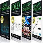 Trading: Day Trading, Forex, Options Trading, Binary Options | Ken McLinton