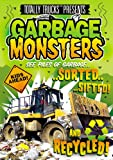 Totally Trucks: Garbage Monsters [DVD] [Region 1] [US Import] [NTSC]