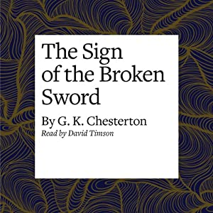 The Sign of the Broken Sword Audiobook