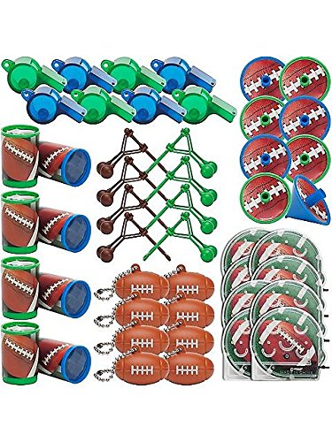 Football Favor Pack