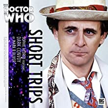 Dark Convoy: Doctor Who - Short Trips Audiobook by Mark B Oliver Narrated by Sophie Aldred