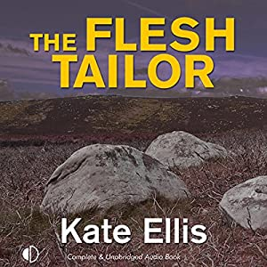 The Flesh Tailor Audiobook