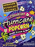 3pk Hawaiian Hurricane Microwave Popcorn Gift Box - Qualifies for our NEW bag! See Below for Details.l