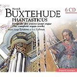 Phantasticus Buxtehude : Intégrale Des Oeuvres Pour Orgue