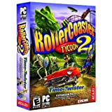RollerCoaster Tycoon 2: Time Twister Expansion Pack (PC)