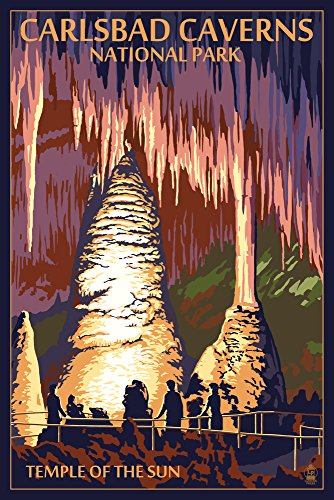 Carlsbad-Caverns-National-Park-New-Mexico-Temple-of-the-Sun