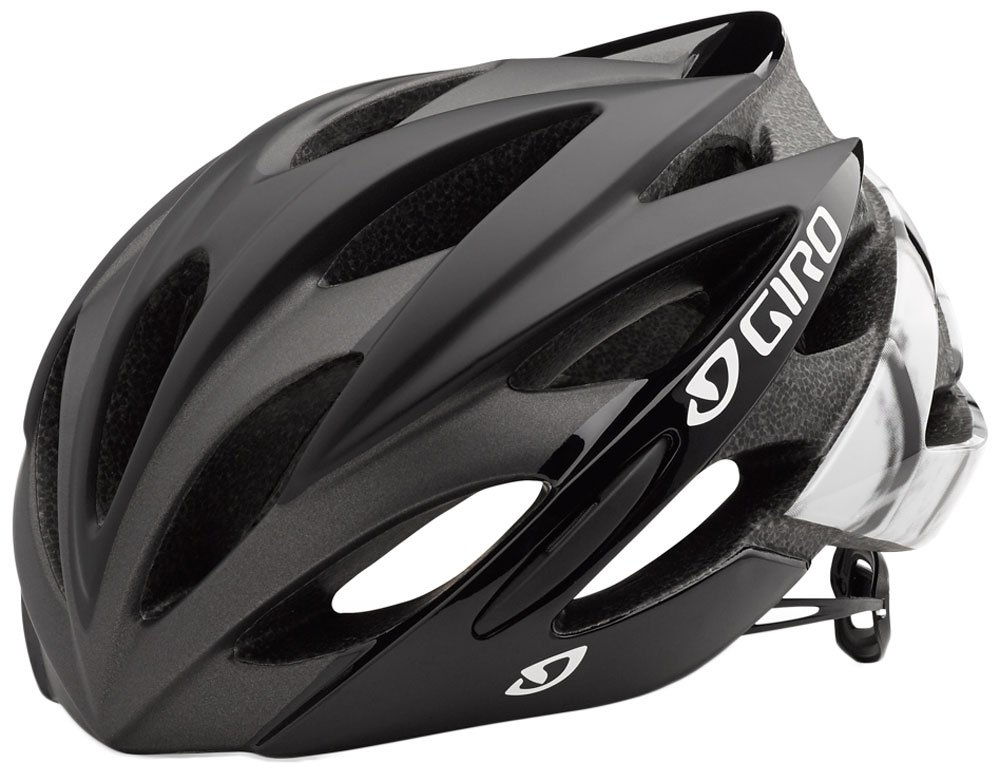 Giro Sonnet Helmet - Women's Matte Black/White Shibori, S giro bevel snowboard helmet matte titanium mens