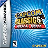 Ca(PC)om Classics Mini Mix (GBA)