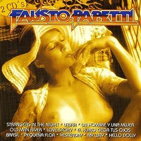 Fausto Papetti, Greatest Hits