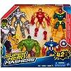 Hasbro Marvel Avengers Super Hero Mas…