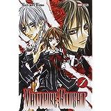 Vampire Knight Vol.1par Matsuri Hino