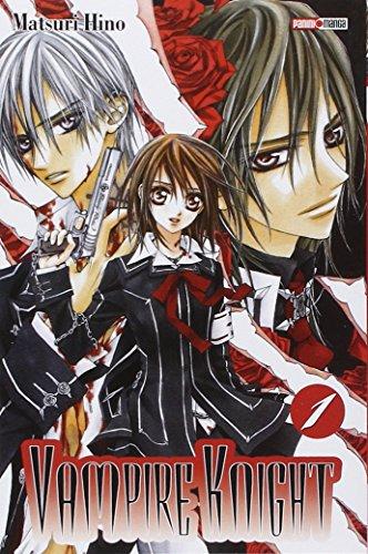 Vampire knight (1) : Vampire knight (1)