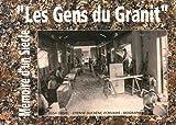 echange, troc Elisa Orivel, Etienne Duchêne - Les Gens du Granit