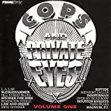 Cops and Private Eyes TV Themes