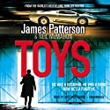Toys (       UNABRIDGED) by James Patterson Narrated by Matthew Bomer