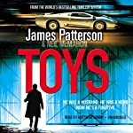 Toys | James Patterson