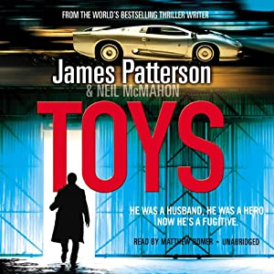 Toys | [James Patterson]