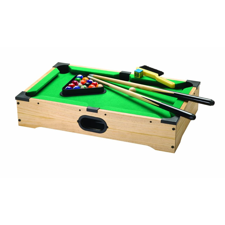 Red Tool Box Billiard Table at Sears.com