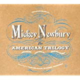 An American Trilogy (4xCD)