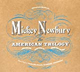 Mickey Newbury An American Trilogy (4xCD)