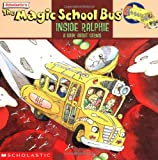 Joanna Cole Lastic's the Magic School Bus inside Ralphie: A Book about Germs (Magic School Bus Movie Tie-Ins)