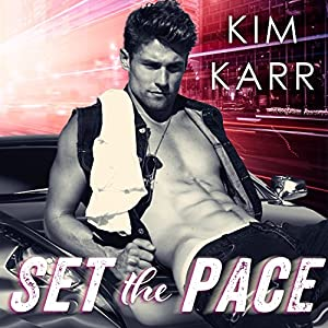 Set the Pace Audiobook