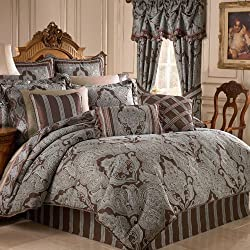 Croscill Royalton European Sham