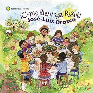 !Come Bien! Eat Right!
