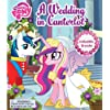 My Little Pony A Wedding in Canterlot (BOOK AND JEWELRY)