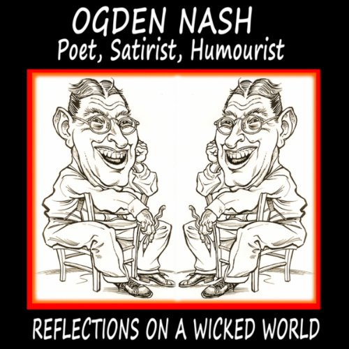 Reflections on a Wicked World