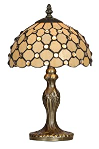Jewel Tiffany Table Lamp       reviews and more information